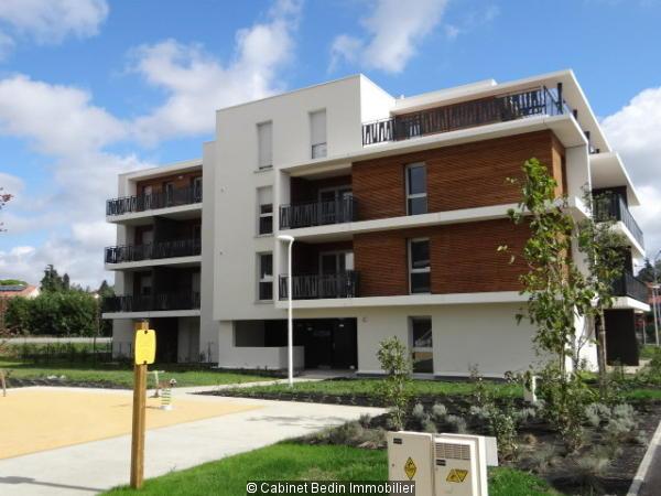 Vente Appartement T2 Balma 1 chambre