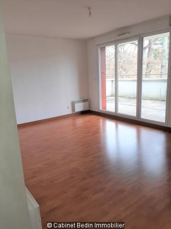 Achat Appartement T3 Balma 2 chambres