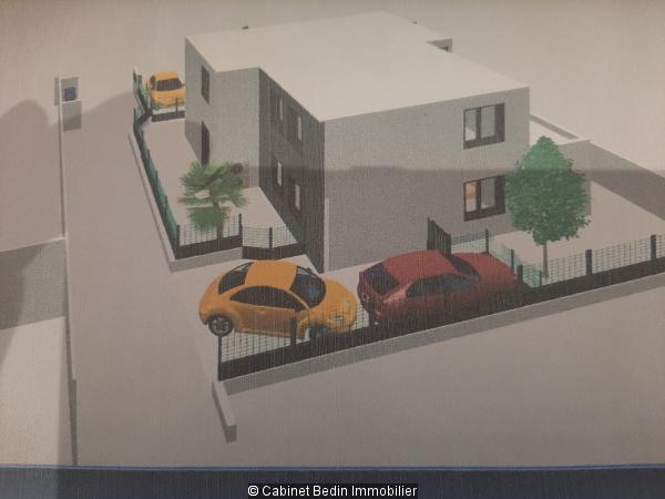 Achat Appartement 4 pieces Aucamville 3 chambres