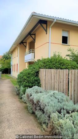 Achat Appartement T2 Aucamville 1 chambre