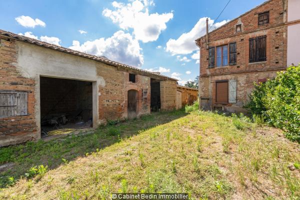 acheter Maison T5 Blagnac 3 chambres