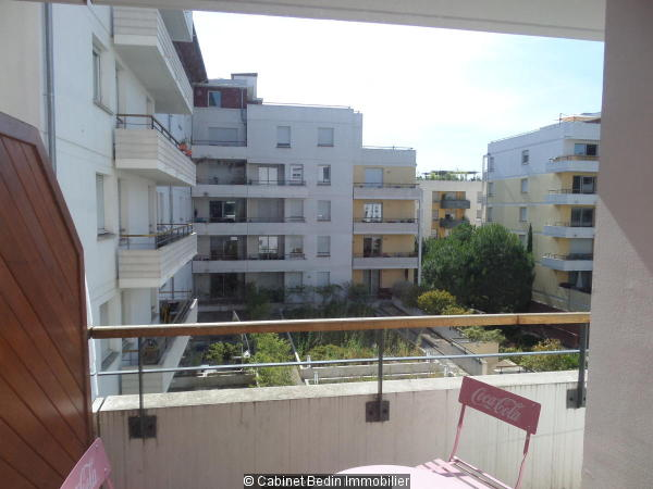 Achat Appartement T2 Toulouse