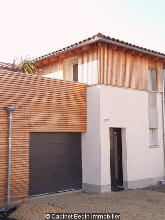 Achat Maison T4 Toulouse 3 chambres