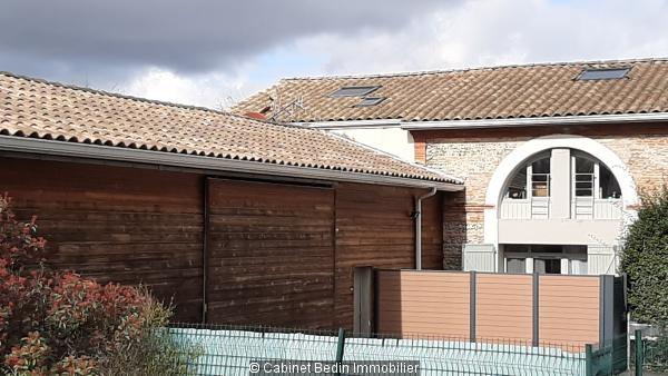 Achat Immeuble Mixte T2 Aucamville
