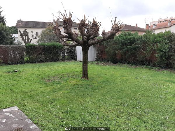 Achat Maison 6 pièces Toulouse 3 chambres