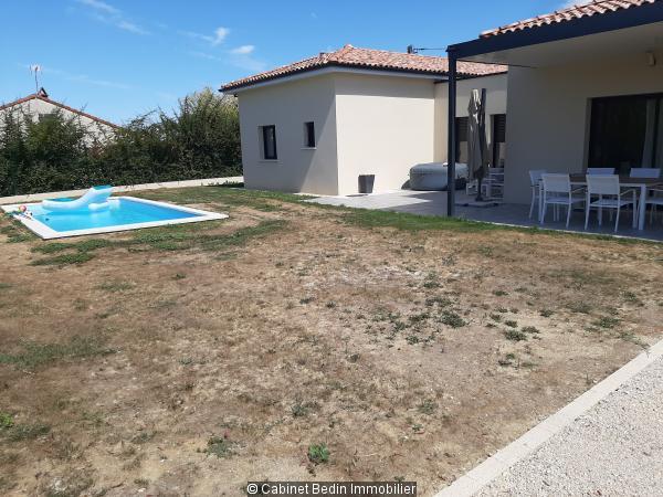 Achat Maison T5 Castelnau D Estretefonds 3 chambres