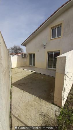 Vente Maison T3 Audenge 2 chambres