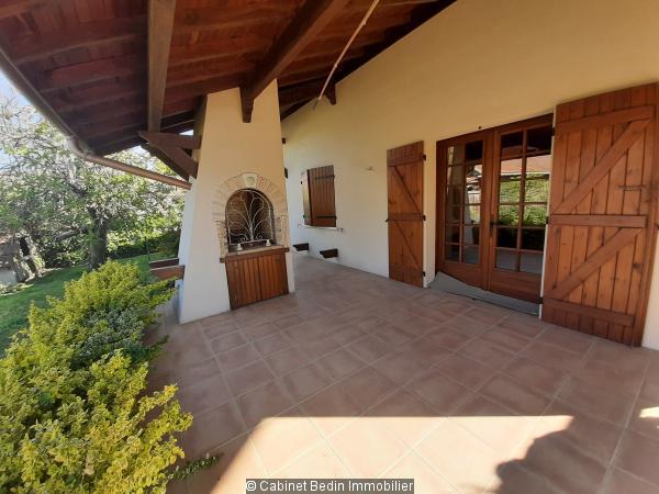 Vente Maison T4 Audenge 3 chambres