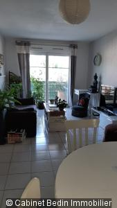 Achat Appartement T3 Cestas 2 chambres