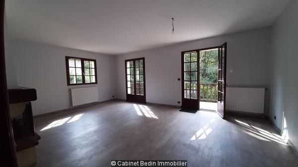 Achat Maison T4 Cestas 3 chambres