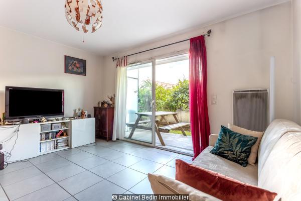 Vente Appartement T2 Cestas 1 chambre