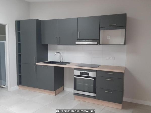 Vente Maison T3 St Orens De Gameville 2 chambres
