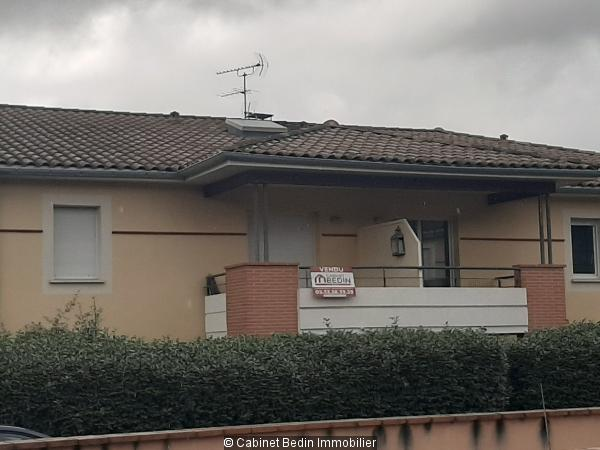 Achat Appartement T2 St Orens De Gameville 1 chambre