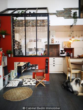 Vente Maison T4 St Orens De Gameville 3 chambres