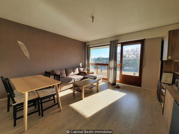 acheter Appartement T3 Pessac 2 chambres