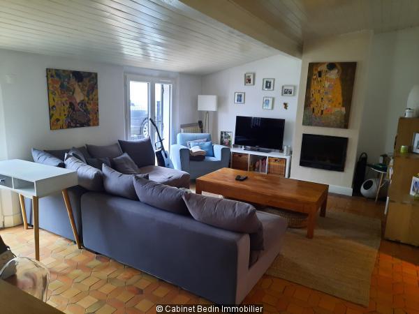 Achat Maison T4 Merignac 3 chambres