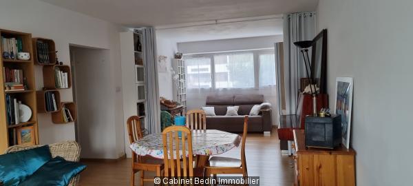 Vente Appartement T4 Pessac 3 chambres
