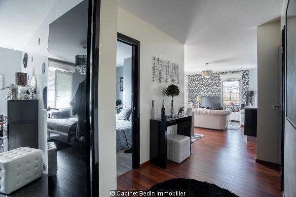 Vente Appartement T3 La Brede 2 chambres