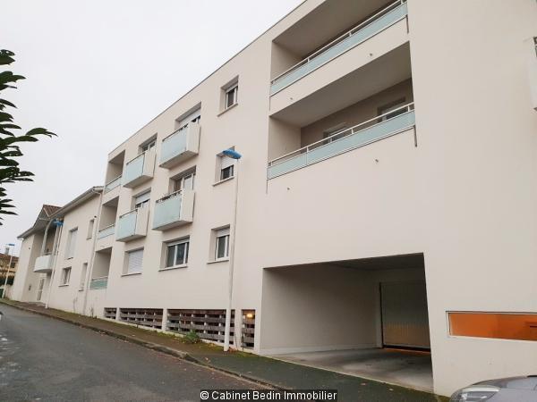 Achat Appartement 2 pieces Le Haillan 1 chambre