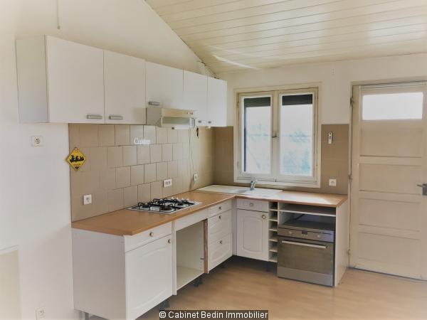 Achat Maison T2 St Medard En Jalles 1 chambre