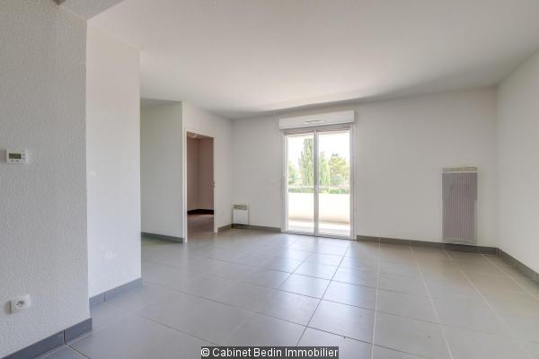 Achat Appartement 4 pièces Eysines 2 chambres