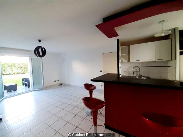 Achat Appartement T2 Merignac 1 chambre