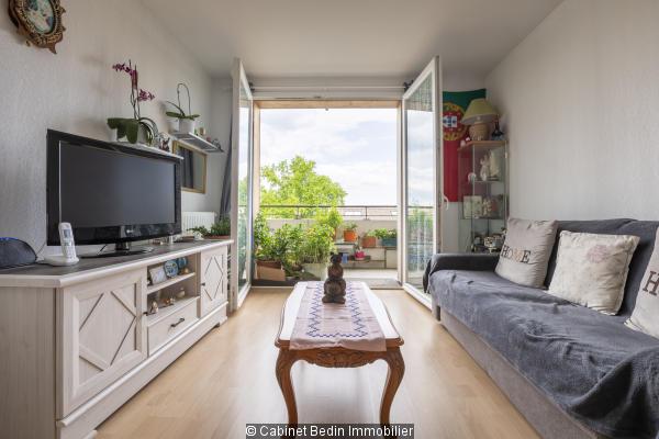 Achat Appartement T2 Le Haillan 1 chambre