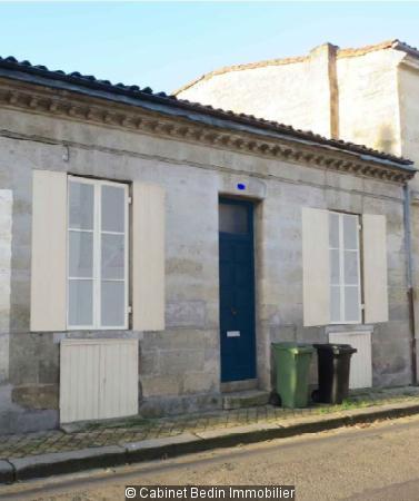 Vente Maison T1 Bordeaux