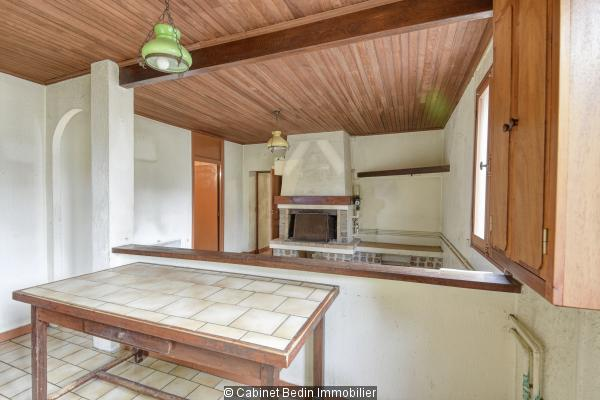 Vente Maison T5 Carignan De Bordeaux 3 chambres