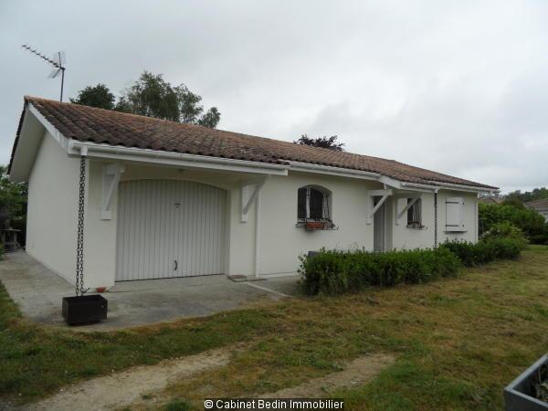 Achat Maison T4 Fargues St Hilaire 3 chambres