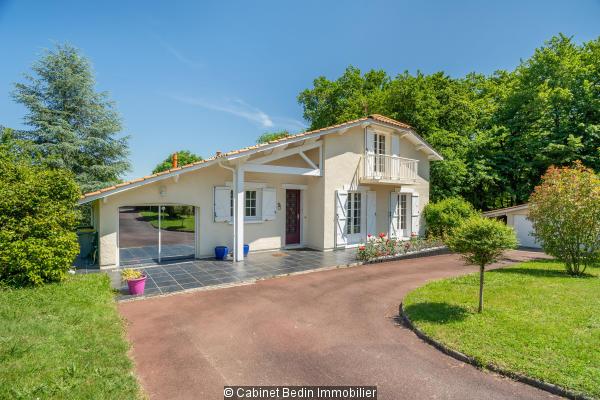 Achat Maison 6 pieces Carignan De Bordeaux 4 chambres