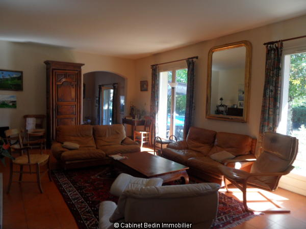 Achat Maison 10 pièces Salleboeuf 7 chambres