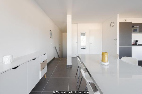 Vente Appartement T3 Cap Ferret 2 chambres