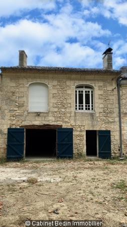 Achat Maison T1 Fargues St Hilaire