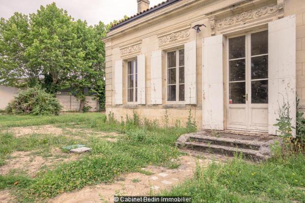 Vente Maison T1 Fargues St Hilaire