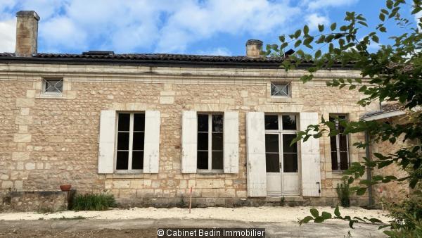 Achat Maison 1 piece Fargues St Hilaire