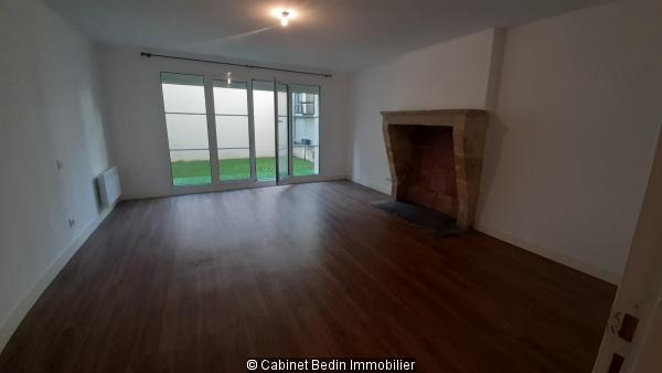 Location Appartement T4 Bordeaux