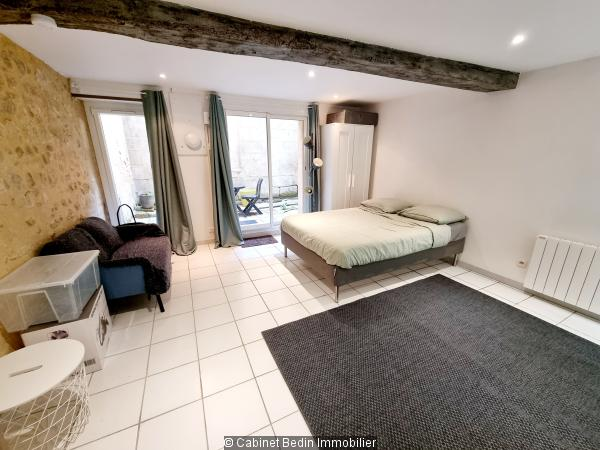 Location Appartement 1 piece Bordeaux