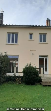 Location Maison 4 pieces Merignac 3 chambres