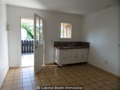 Location Appartement T2 Andernos Les Bains 1 chambre