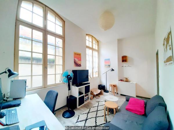 Location Appartement T2 Bordeaux 1 chambre