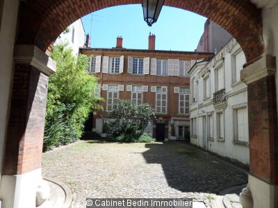 Location Appartement T1 Toulouse 1 chambre