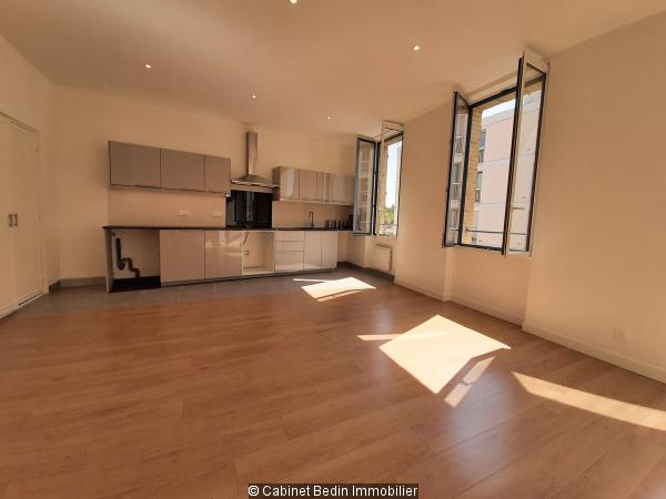 Location Appartement T5 Toulouse 3 chambres