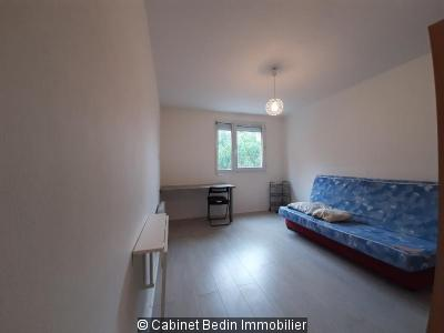 Location Appartement T1 Toulouse
