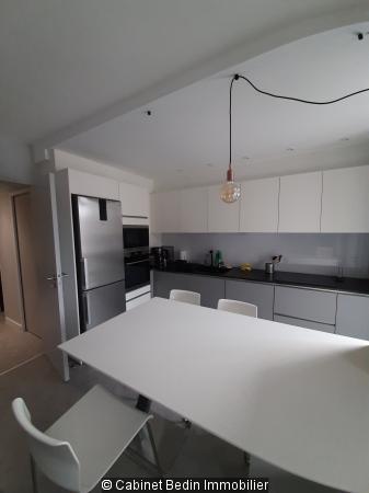 Location Appartement 1 piece Toulouse 1 chambre