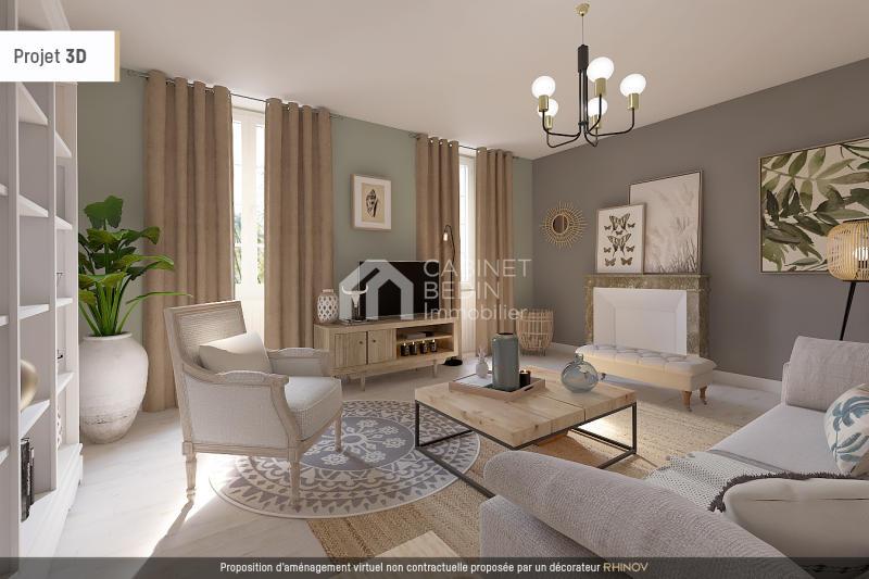 Achat Maison 7 pièces Cavignac 4 chambres