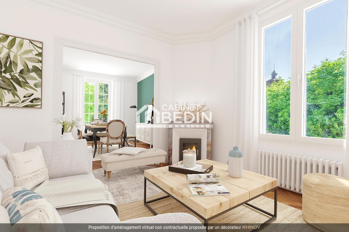 Achat Maison 8 pieces Libourne 6 chambres