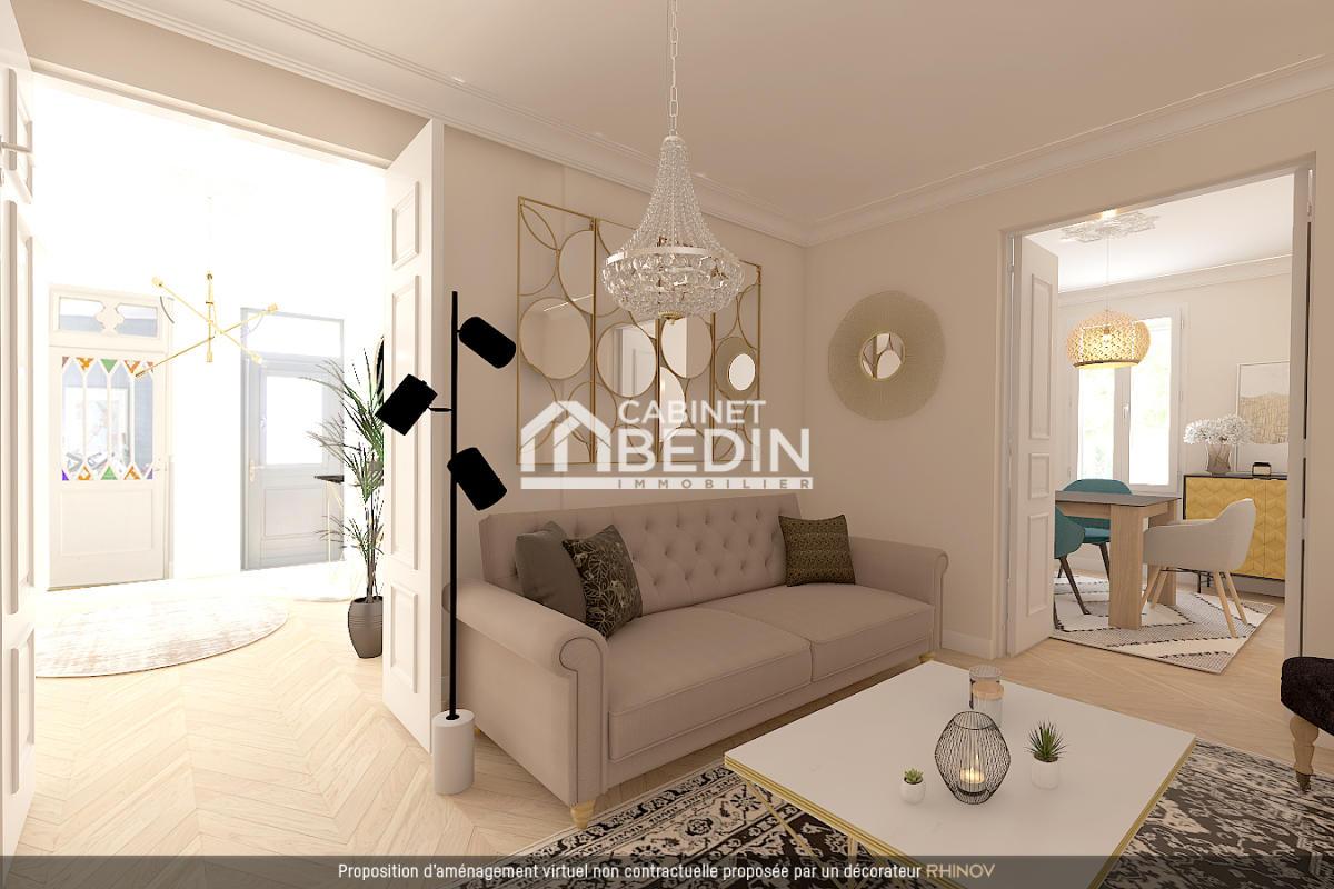Achat Maison 10 pieces Libourne 6 chambres