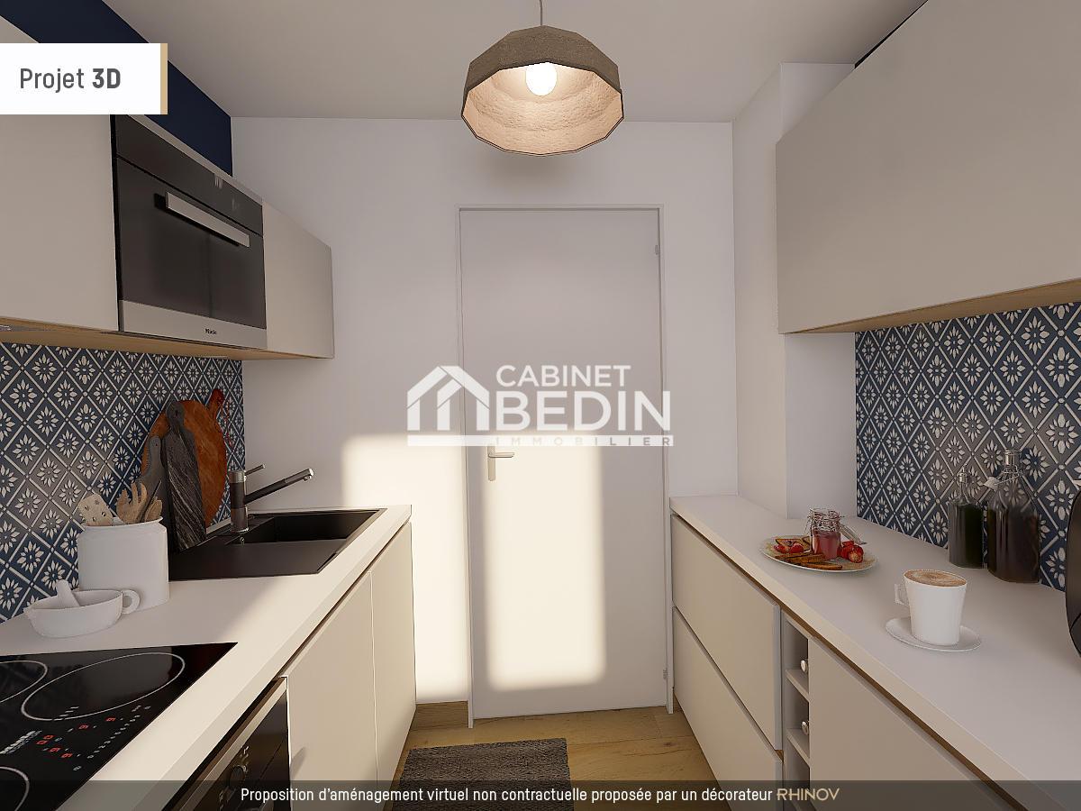 Achat appartement 3 pièces lege cap ferret 2 chambres