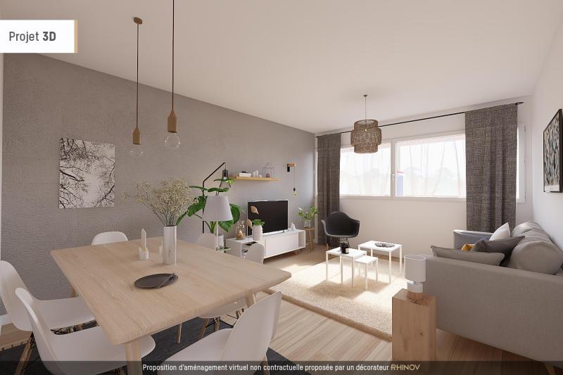 achat appartement andernos les bains t2 1 chambre appartement t2 au coeur. Black Bedroom Furniture Sets. Home Design Ideas